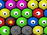 Изумлённые глаза